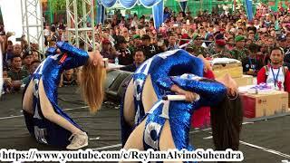 Download Video Trio Macan Goyang Dumang di Pulau Kundur KEPRI MP3 3GP MP4