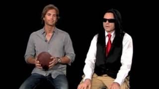 Video CNN Official Interview: Tommy Wiseau & Greg Sestero on 'The Room' MP3, 3GP, MP4, WEBM, AVI, FLV Juni 2018