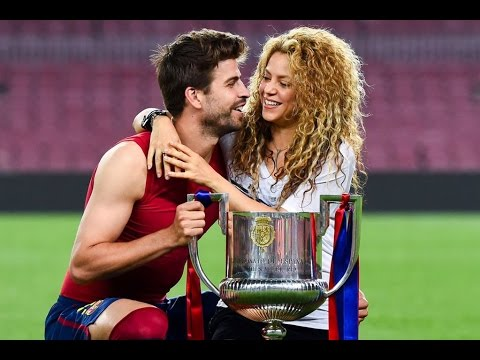 Shakira 'blackmailed Over Sex Tape' With Footballer Husband Gerard Pique By 'former Employee'
