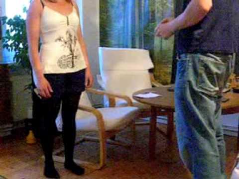 Video Milchmann-Szene aus