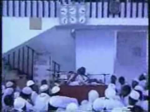 الشيخ حامد آدم : روحانيات الذكر  جزء 5