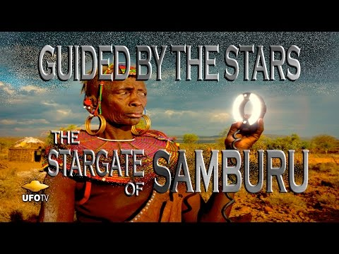 UFOTV - UFOTV® Accept no imitations! (Please vote thumbs-up!) According to their sacred history, many millennia ago the Samburu tribal people of Africa came to Earth...