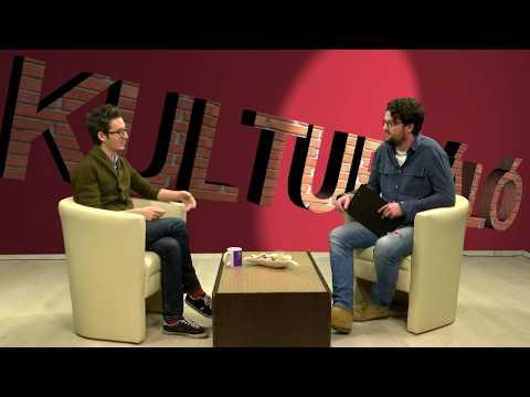 Kulturkáló -2- (2017.12.01.)