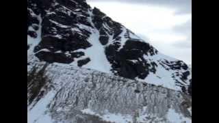 Torres del Paine 2005
