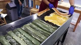 Video ROTI PALING HITS RAME BANGET SEBELUM BUKA | ROTI JOHN SURABAYA | INDONESIAN STREET FOOD MP3, 3GP, MP4, WEBM, AVI, FLV Oktober 2018