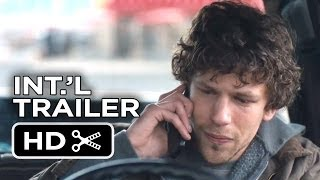 Nonton Night Moves Official International Trailer  1  2014    Jesse Eisenberg  Dakota Fanning Drama Hd Film Subtitle Indonesia Streaming Movie Download