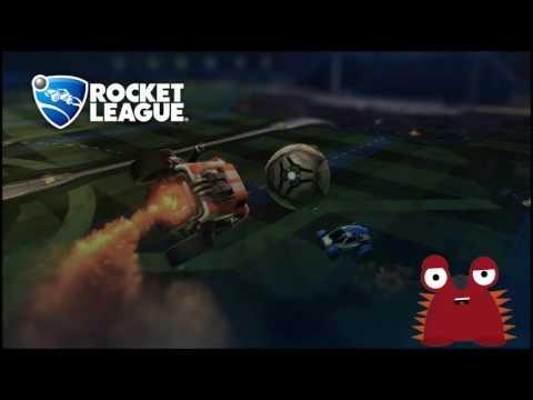 Video TheCreepers - Rocket League FACECAM Animacija download in MP3, 3GP, MP4, WEBM, AVI, FLV January 2017