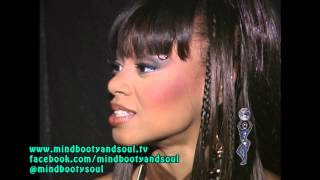 "Exclusive Never Seen Before Interview w/ Lisa ""Left Eye"" Lopes - YouTube"
