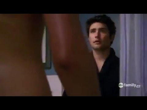 Kyle XY: 3x03 - Jessi moves in with Kyle's family