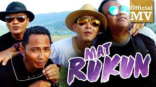 Download Lagu (OST MAT RUKUN) Khalifah - Mat Rukun Mp3
