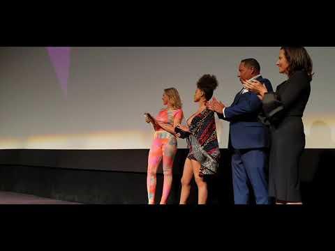 #Tiff19  Hustlers Premiere - Intro