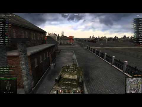 Im SetCZ WoT Armoured Beast