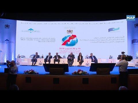 الصخيرات: مناقشات الأحزاب السياسية حول النموذج التنموي الجديد بالمغرب