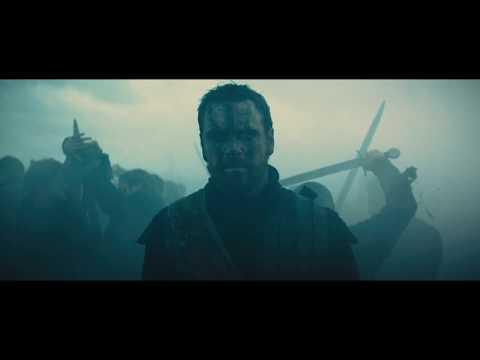 "KinoweltTV Trailer ""Dt. TV Premiere ""Macbeth"" 8. Oktober 2017"