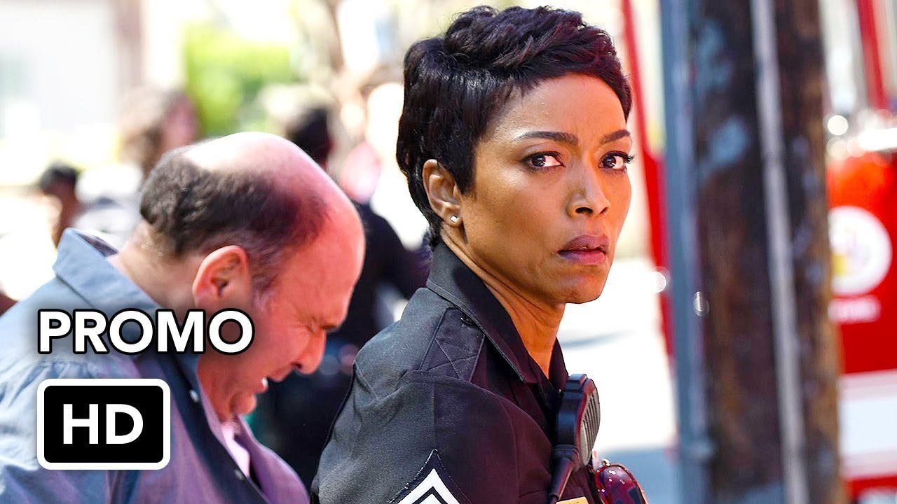 Fox Series '9-1-1' With Angela Bassett Renewed for a Second Season