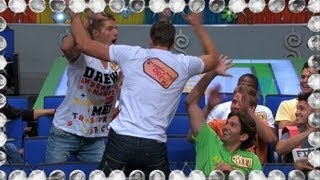 Webisode #2 - Come On Down! - The Price Is Right Male Model Search!
