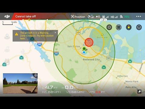 DJI Tutorials - How to Unlock Geo Zones