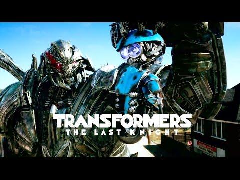 ตัวอย่างหนัง Transformers: The Last Knight (ตัวอย่างที่2) ซับไทย