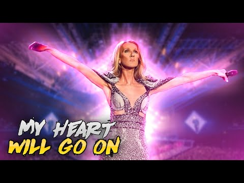 Celine Dion - Titanic Metal