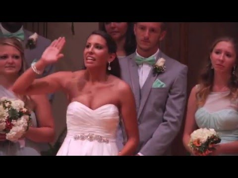 Video Sign Language during our Wedding- 2015 download in MP3, 3GP, MP4, WEBM, AVI, FLV January 2017