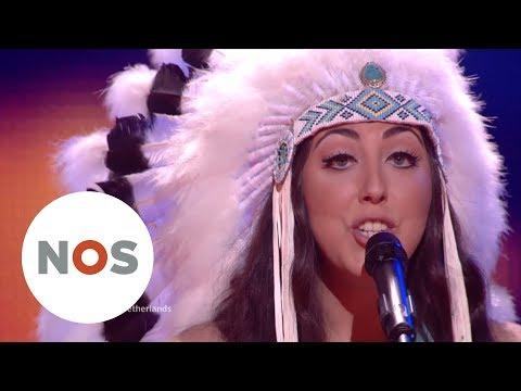 SONGFESTIVAL: Zo presteerde Nederland door de jaren heen