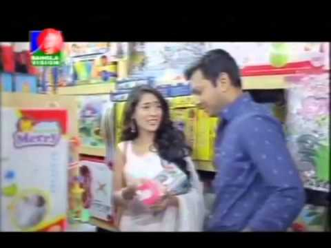 Hat ta Dao Na Bariye    Valentines Day   Bangla Natok 2016   ft  Tahsan,Mehjabin