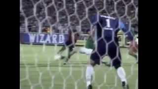 O Vitória goleou o Palmeiras por 7 a 2, no Palestra Itália, valendo pela Fase Oitavas de Final da Copa do Brasil 2003. Marcaram os gols: Correa e Thiago Gent...