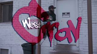 Sponge Bob - West Crav ft eSauce(Official Music Video)