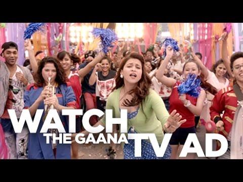 Video of Gaana: Bollywood & Hindi Songs