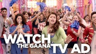 Gaana: Bollywood & Hindi Songs YouTube video