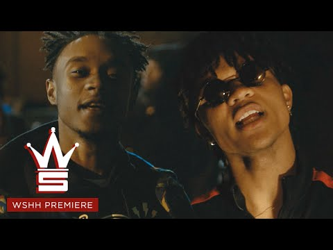 "Rae Sremmurd – ""Illest Walking"" (WSHH Premiere – Official Music Video)"