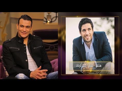 حسن الرداد عن عصام الحضري: والدي قال سيكون أفضل جول في مصر