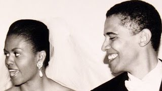 Video 12 Times Michelle and Barack Obama Made Us Believe in Love MP3, 3GP, MP4, WEBM, AVI, FLV Oktober 2017