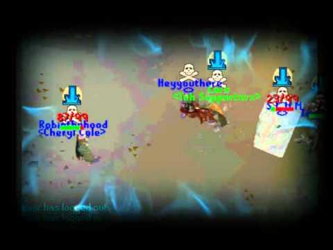 Lars pk vid 1 NRPK abuse 100% hybriding (видео)