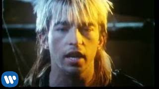 Limahl  Never Ending Story Official Music Video