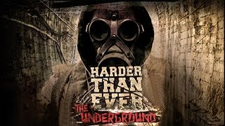 Video Harder Than Ever 2015 The Underground | Raw Hardstyle | Goosebumpers MP3, 3GP, MP4, WEBM, AVI, FLV Desember 2017