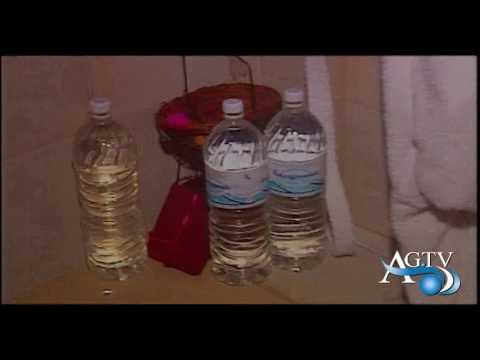Crisi idrica a Zingarello