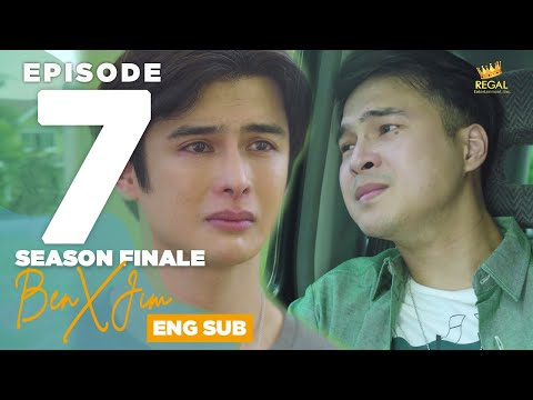 BEN X JIM | Episode 07 - Season Finale FULL [ENG SUB] | Regal Entertainment Inc.