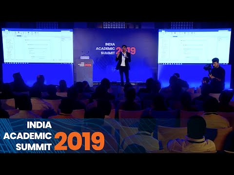 Uipath India Academic Summit 2019: Creating Your Own Bot