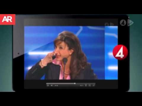 Parlamento: programa sueco que usa Himno Nacional de Costa Rica