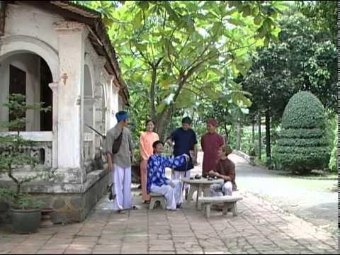 Ba chàng thiện nghệ - Phim Cổ Tích Việt Nam