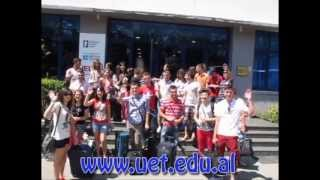 UET Summer School 2013►