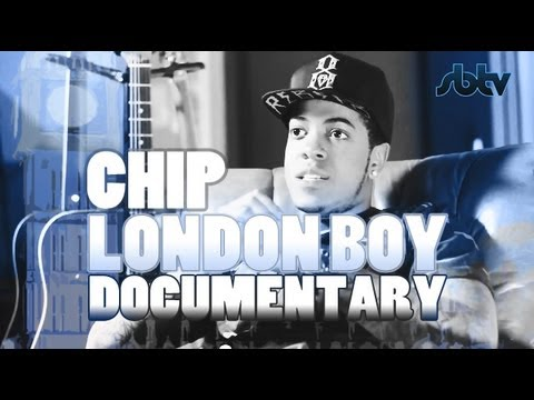 Chip – London Boy Documentary