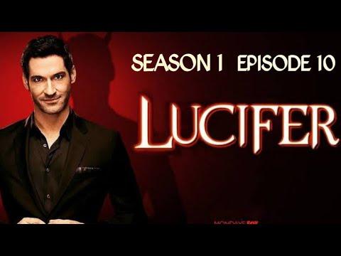 Lucifer Season 1 Episode 10 Explained In Hindi | ल्युसिफर हिंदी एक्सप्लेन