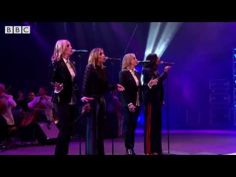 All Saints - Never Ever (BBC Proms In The Park 2016)