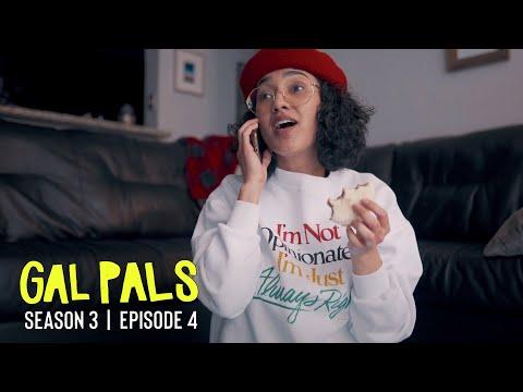Kidnapped | Season 3 Ep. 4 | GAL PALS