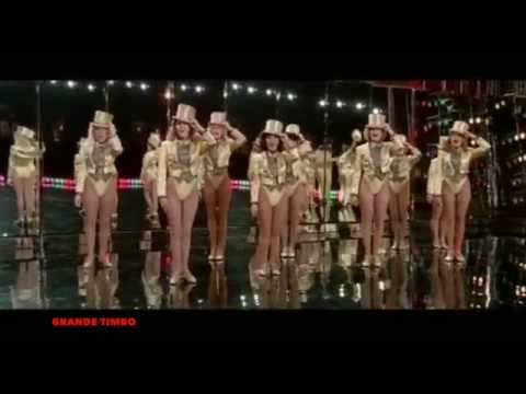 "Chorus Line/Musical Movie - ""ONE""/Closing Sequence - 1985"