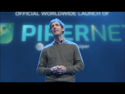 Pipernet's Self-doomed Launch - Silicon Valley - Finale S6E7