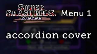 Melee Menu 1 on Accordion!