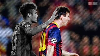 Video This is why Leo Messi & Neymar Jr were The Best Duo Ever In Football History | HD MP3, 3GP, MP4, WEBM, AVI, FLV Maret 2019